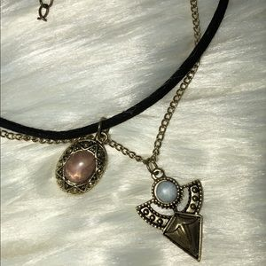 2 Items Dynamic Choker Bundle New